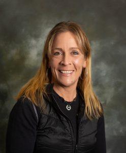 Debbie McIntyre Pro
