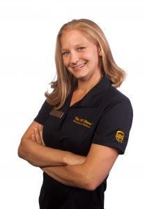 kristin howard, the UPS Store Fenton, MI