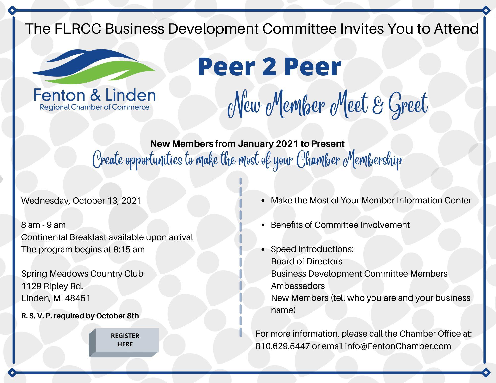 Peer-2-Peer-Invitation-October-13