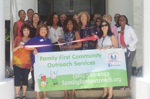 Family First Community Outreach Services