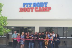 West Palm Beach Fit Body Boot Camp