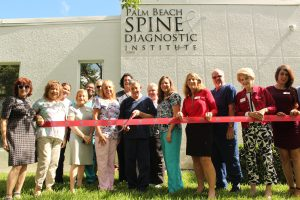 Palm Beach Spine Diagnostic Institute