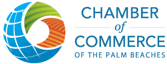 Palm Beaches Chamber logo