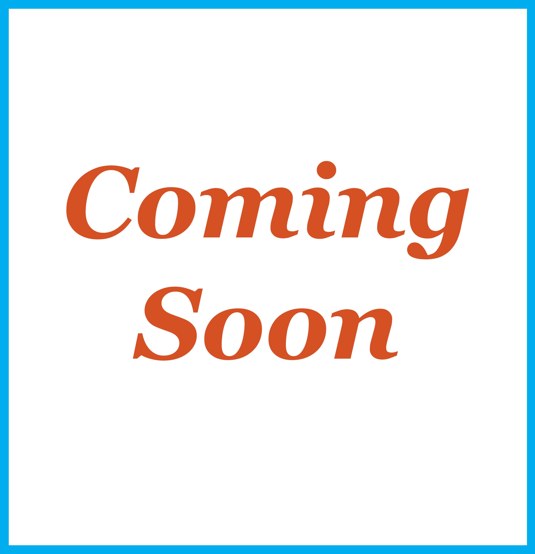 BW - Coming Soon
