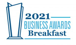 Business Awards Breakfast 2020 - LOGO 7 Blue
