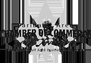 Faribault Chamber & Tourism Logo