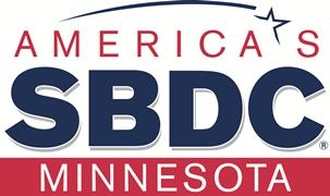 SBDC Minnesota logo
