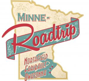 Minne-Roadtrip Logo
