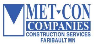 Met Con Logo