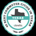 Best Commuter Cities