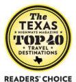 Top 40 Travel