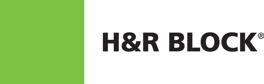 H&R block-logo