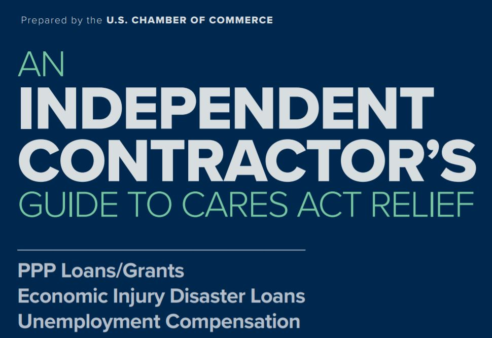 independent contractors guide
