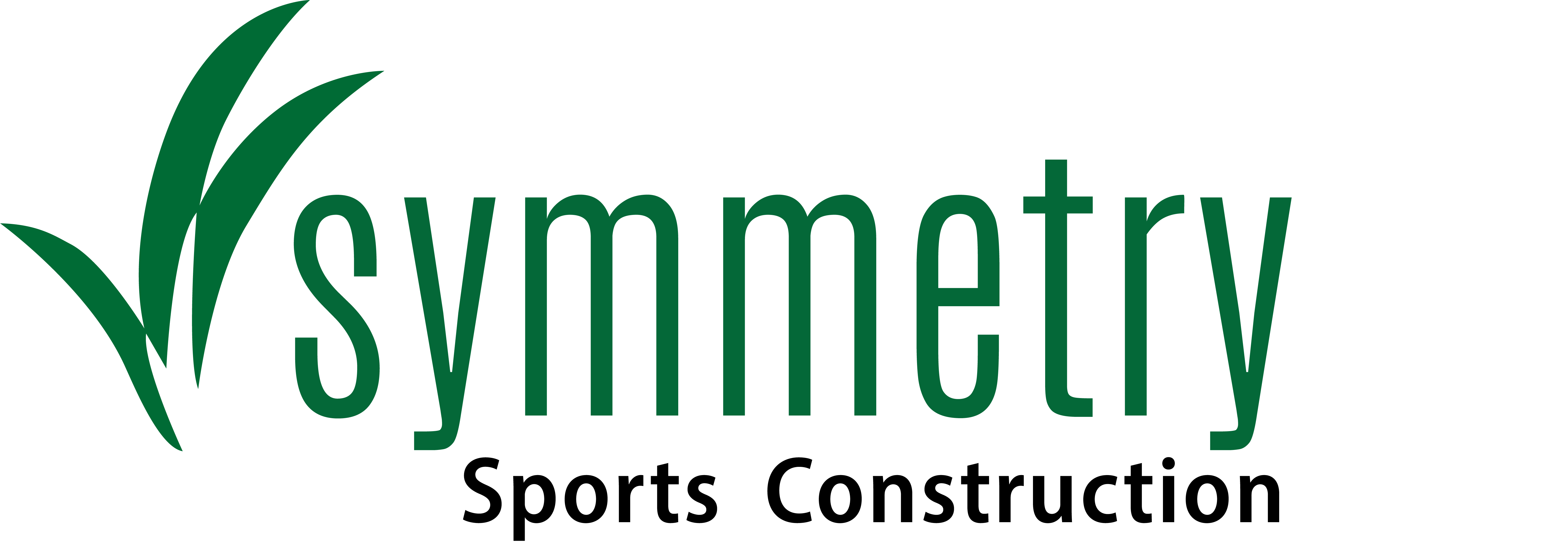 Symmetry Turf- New Logo