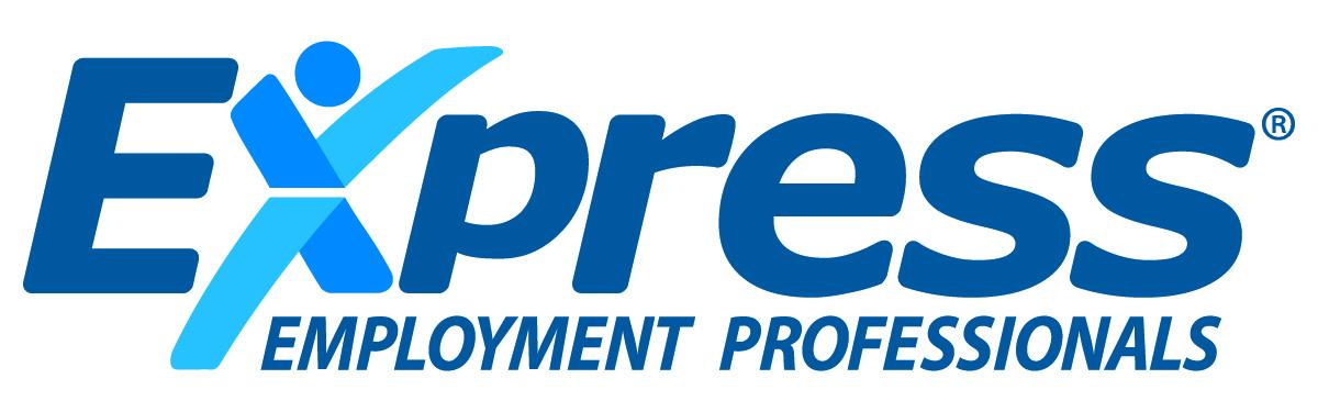 Express Employment Professionals Logo (07.30.18)