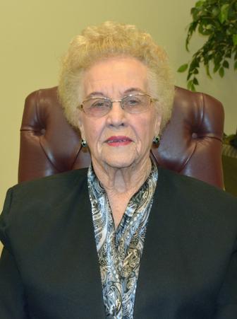 Betty Livingston