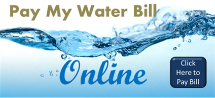 Pay My Water Bill Online