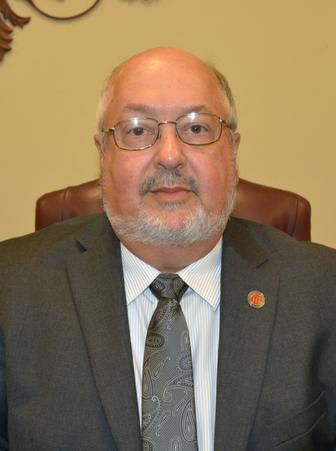 Tim Varnadore