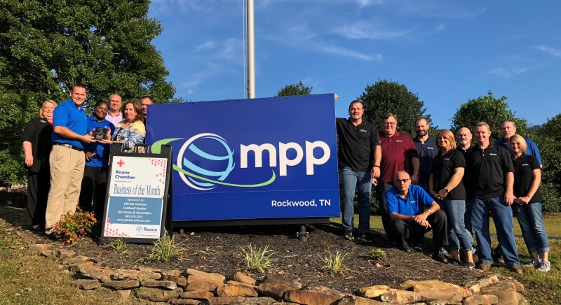 October 2018 Business of the Month - MPP Rockwood