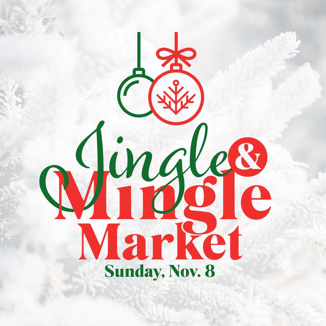 JIngle & Mingle Market