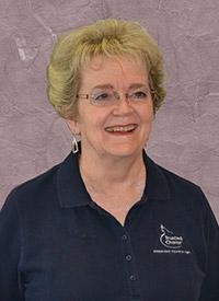 Nancy Crowe