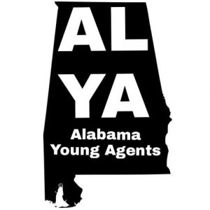 Alabama Young Agent Logo