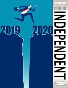 Alabama Independent 2019-Issue #4