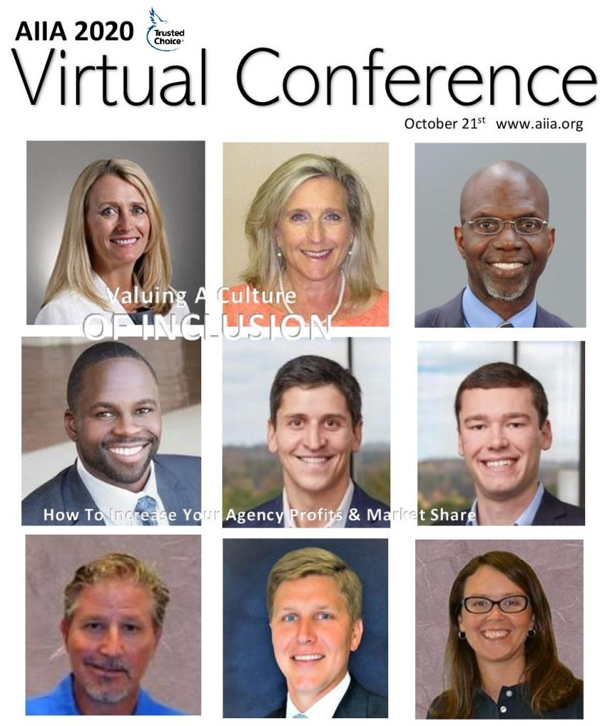 AIIA Virtual Conference Speakers
