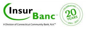 INSURBANC 20Years Logo