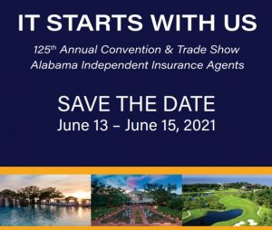 Convention Save the Date
