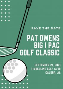 Big I PAC Save the Date