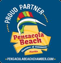 Chamber Proud Partner logo