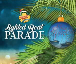 When Is 2021 Pensacola Christmas Parade Lighted Boat Parade Pensacola Beach Chamber Of Commerce