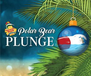 Polar Bear Plunge - Pensacola Beach Chamber of Commerce