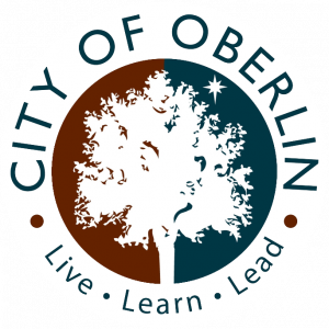 CITY OF OBERLIN LOGO