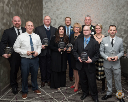 2018 Community Award Recipients