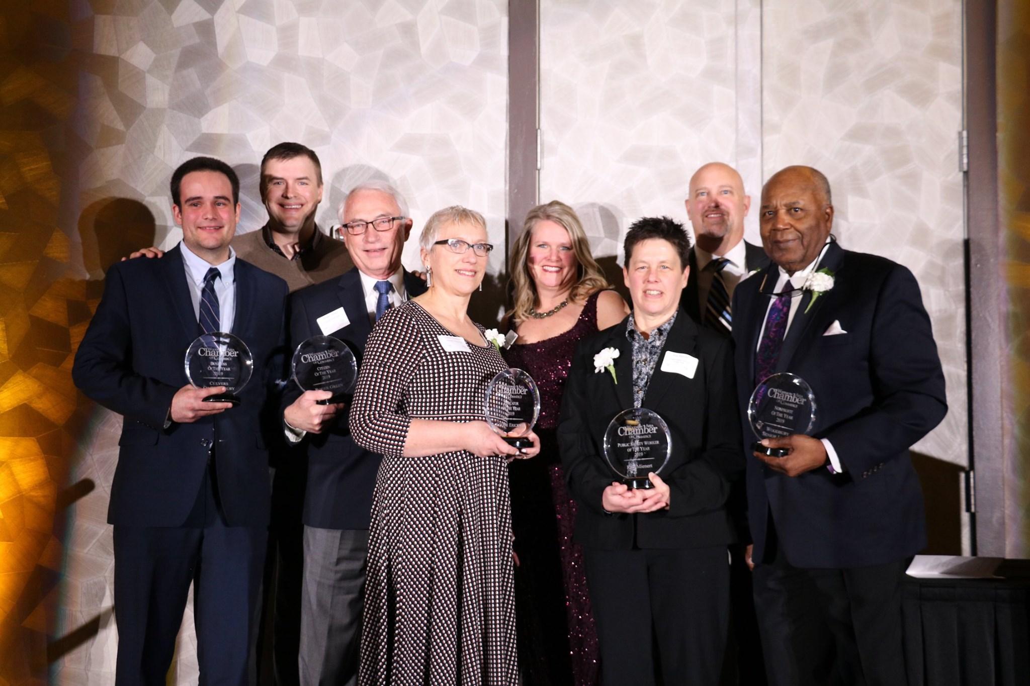 2019 Community Award Recipients