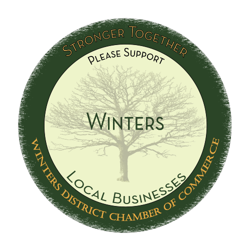 Shop Local Winters