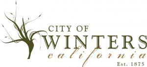 Cityof Winters Logo