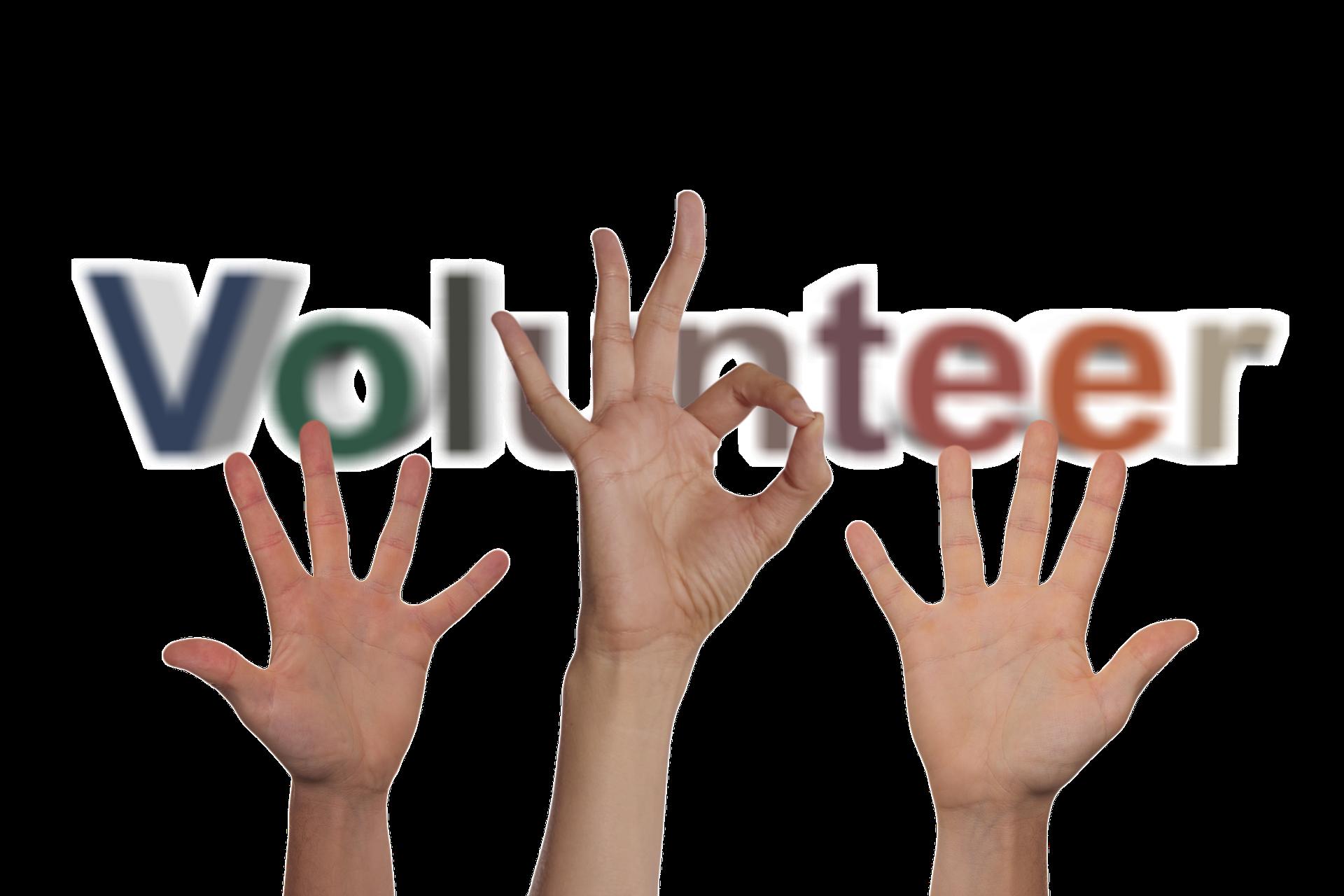 volunteers-2653980_1920