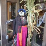 Chuy'sScarecrow