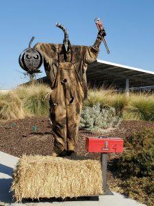 PG&EScarecrow