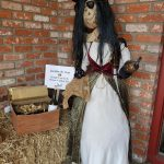 Resident Scarecrow