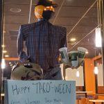 TacoBell Scarecrow