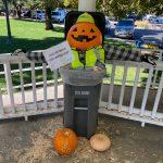 Waste ManagementScarecrow