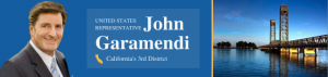 John Garamendi