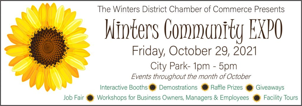 Community EXPO Tag for WEbsite