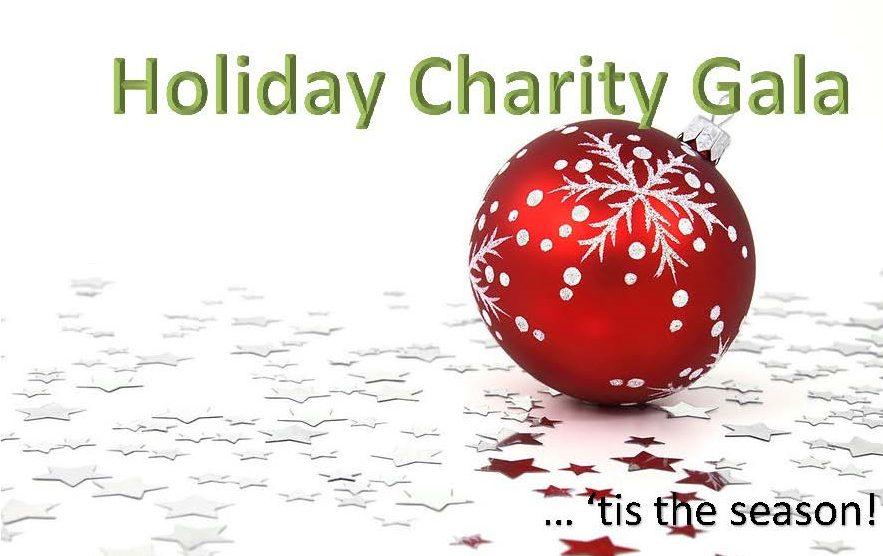Holiday Charity Gala WS