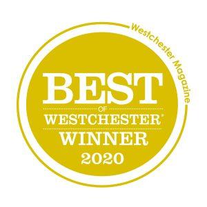 Best of Westchester Logo