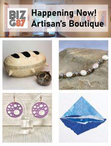 Artisan's Boutique